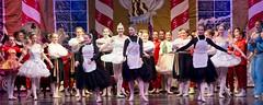 DJT_3899 (David J. Thomas) Tags: dance dancers ballet ballroom nutcracker holidays christmas nadt northarkansasdancetheatre uaccb batesville arkansas