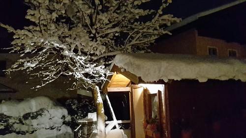 WinterWonderland Zell am Schnee :)