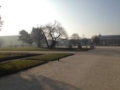 Tuileries Garden, Paris (Nblondine) Tags: tuileriesgarden icywinter wintermorning paris