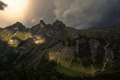 It might Rain (bandit4czm) Tags: lechtal tirol ausserfern austria roteplatte rotespitze freispitze alperschontal madautal