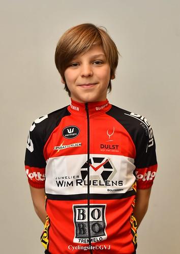 Wim Ruelens Lotto Olimpia Tienen 2017-35