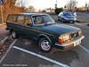 Volvo 245 (Ernesto Imperato - Firenze (Italia)) Tags: volvo station wagon familiare 1979 244 240 svezia