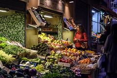 "Bologna -  ""Il quadrilatero"" - Via Pescherie Vecchie (Massimo Battesini) Tags: nationalgeographic worldtrekker worldcitycenters frutta fruit fruits verdura legumes boutique fujifilmxt1 fuji xt1 fujixt1 fujifilm finepix fujinon fujinonxf18135 fuji18135 fujifilmfujinonxf18135mmf3556rlmoiswr market marché mercato bazar bazaar centrostorico zentrum centreville centromedievale centremédiéval medievalcenter centromedieval città ville city stadt town ciudad photographiederue streetphotography fotografiaderua photosdelavie escenacallejera bologna emiliaromagna italia it ilquadrilatero viapescherievecchie italy italie italien europe europa"