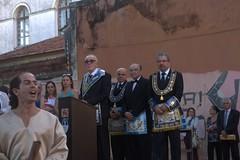 192 anos do Arcabuzamento de Frei Caneca