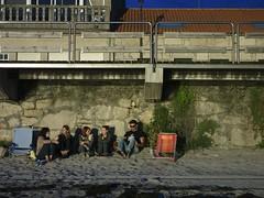 2015-10-25 18 30 21 (Pepe Fernández) Tags: amadorra playa panxón nigrán