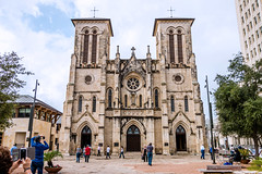 San Fernando Cathedral (Facundity) Tags: sanfernandocathedral sanantonio texas architecture history church tourists cathedral catholic historic