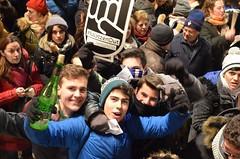 San Sebastian eguna: Bandera jaitsiera eta festaren amaiera