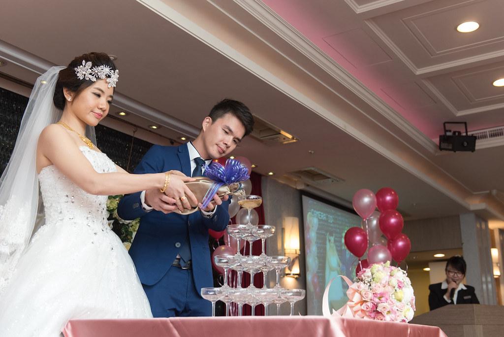 婚禮記錄韋勳與怡蓉-263