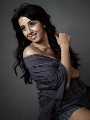 South Actress SANJJANAA Unedited Hot Exclusive Sexy Photos Set-23 (153)