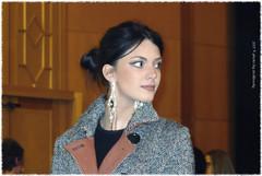 . (zioWoody) Tags: ritratto portrait girl ragazza orecchino orecchini elegante elegance earring bologna