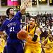 CMU Mens Basketball VS. Buffalo