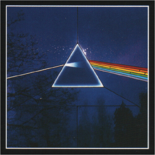 dark side of the moon take 3 - pink floyd by oddsock.