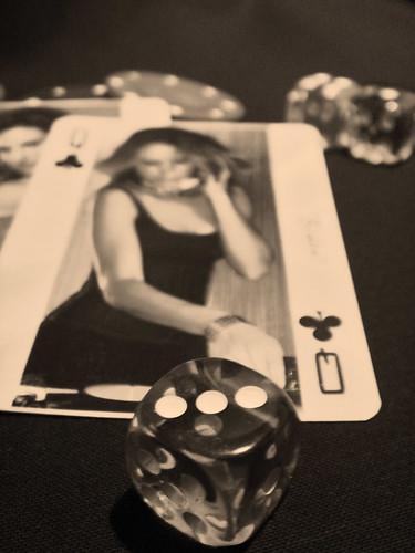 Riches, Célèbres & Hot : Les 10 joueuses de poker les plus Sexy