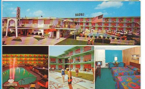 Firebird Motel Myrtle Beach Sc