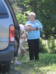 "we love friendly dogs • <a style=""font-size:0.8em;"" href=""http://www.flickr.com/photos/70272381@N00/249513182/"" target=""_blank"">View on Flickr</a>"