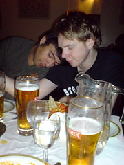BIg curry (goonoire) Tags: beer curry sleepy dulwich nightafter