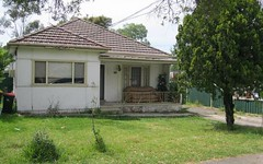 52 Maryvale Ave, Liverpool NSW