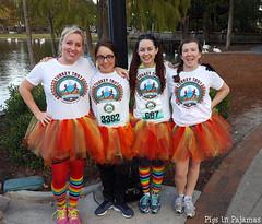 TurkeyTrotTutus (pigsinpajamas) Tags: turkeytrot tutu turkey thanksgiving tulle skirt running costume 5k