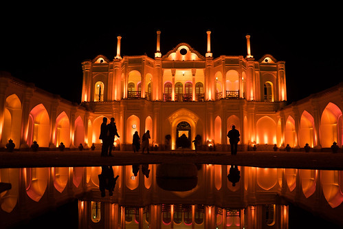 Iran - Kerman