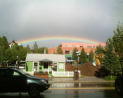 Breckenridge Rainbow