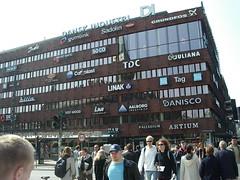 Danish Industry