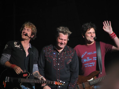 Rascal Flatts by melissa_rae_dale, on Flickr