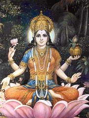 Shri Lakshmi-devi