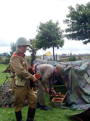Military History Show - Aug2005 - 9 (Max Montagut) Tags: militaryodyssey detling 2005