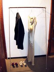 Design Garderobe (zipfel & frogi) Tags: liquidation birmensdorferstrasse199 hausrat garderobe
