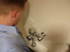036 (mtgillette) Tags: bathroom restroom peeing mensroom