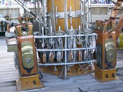 Fragata Presidente Sarmiento 14/12/2004 (ruly) Tags: fragata presidente sarmiento 14122004