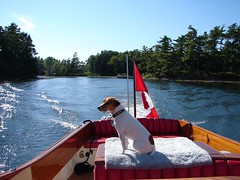 DSC03034 (airwaves1) Tags: target boating stlawrenceriver