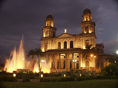 Managua's Cathedral- Nicaragua (Thewinechik) Tags: nicaragua delete save save2 delete2 delete3 delete4 delete5 delete6 delete7 delete8 delete9 delete10 rateme17