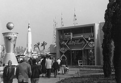 Tomorrowland 1950's