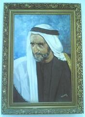 H.H.Shk Rashid Bin Saeed Al Maktoom (AL Nuaimi) Tags: al nuaimi dxb dubai uae boss shk rashid