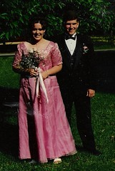 Pre-weight gain, at prom '96