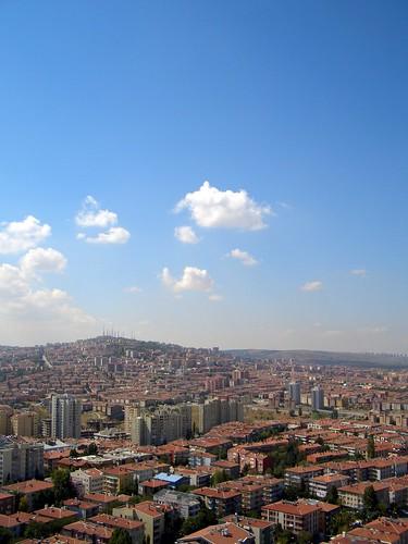 Atakule View