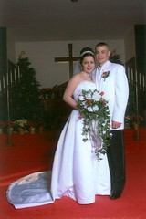 Josh and Jenna, 2004