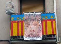 Ibi - fiesta and siesta (Not forgotten) Tags: ibi spain fiesta party siesta smalltown españa comunitatvalencia