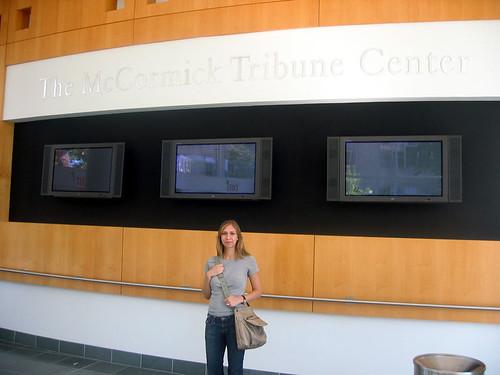 mccormick center