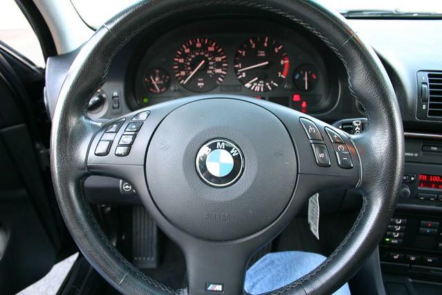 2002bmw540i