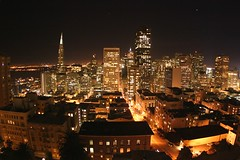 The Lights of My City (Thomas Hawk) Tags: sanfrancisco california city usa building topf25 topv111 skyline architecture night lights downtown cityscape unitedstates fav50 10 unitedstatesofamerica william fav20 nightshotcontest financialdistrict transamerica fav30 transamericapyramid downtownsanfrancisco transamericabuilding pereira fav10 williampereira fav25 fav40 fav60 williamlpereira fav90 pereria fav80 fav70 superfave