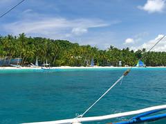Boracay Coast