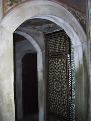 Doorways (birdfarm) Tags: freeassociation turkey türkiye istanbul palace badge sultan ottoman topkapıpalace İstanbul topkapi topkapı ottomanarchitecture inlay