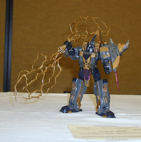 Botcon 2005 - Greg's awesome Stunstorm