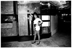 Manila Feller (John Ashburne) Tags: street blackandwhite bw monochrome night blackwhite philippines documentary manila ermita ashburne 白黒写真 jfajapan johnashburne ジョン アシュバーン