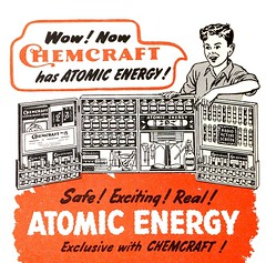 Chemcraft Atomic 2 - by Todd Ehlers