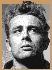 sexy picture of james dean