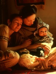 family love (janchan) Tags: family portrait people woman afghanistan love familia kids children women asia famiglia retrato amor mother documentary donne mujeres ritratto amore reportage ghazni saarc thetaleofaurezu whitetaraproductions