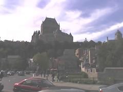 Bonjour from Quebec!